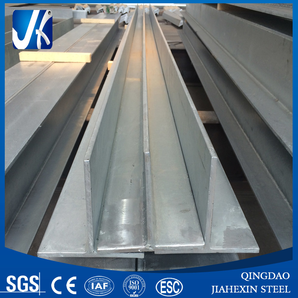 Aus Standard T Beam with Hot Dipped Galvanize, Mini. 86um