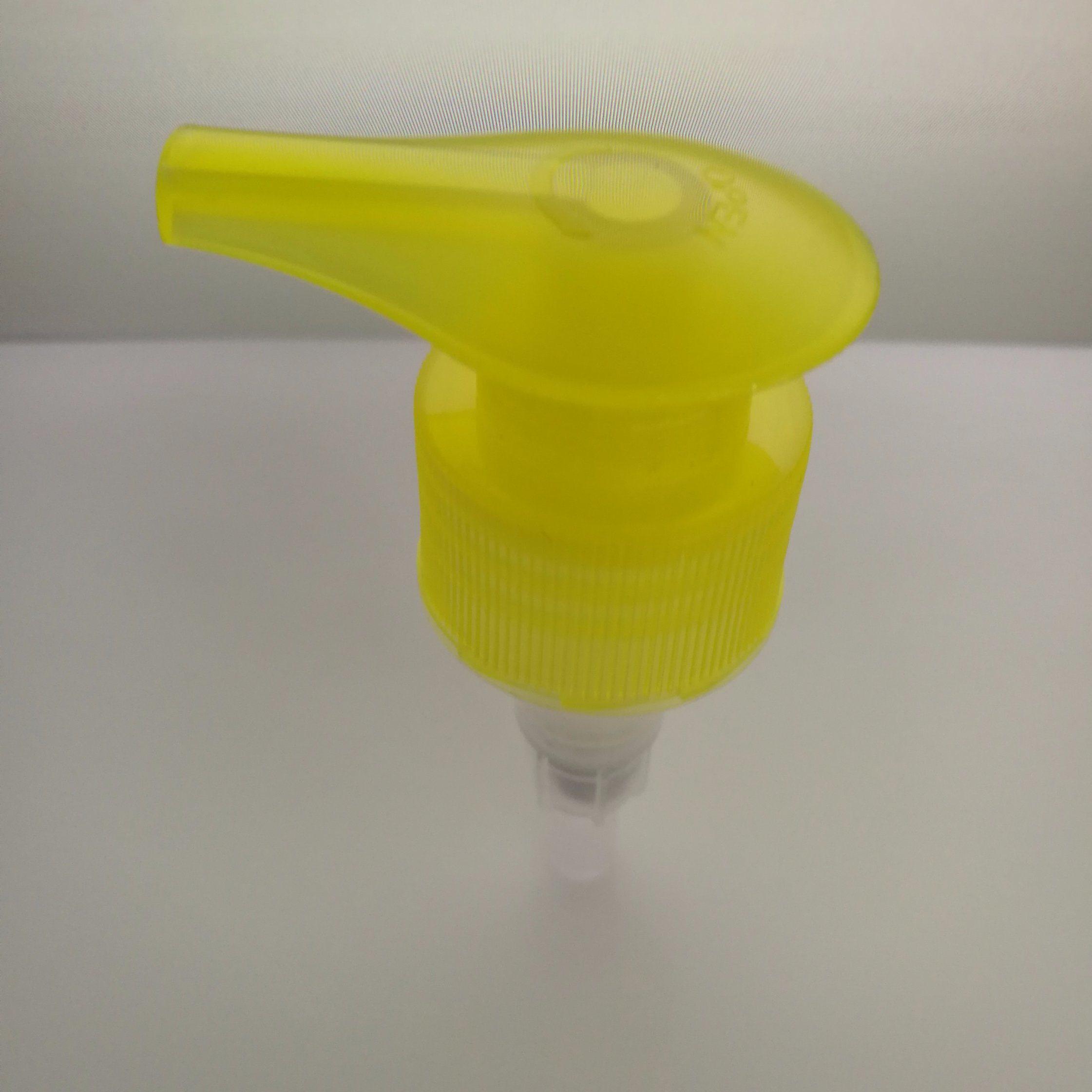 28/410 Screw Lotion Pump Plastic Lotion Pump