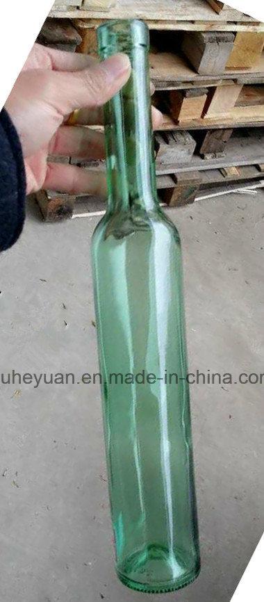 375ml Brown, Thread Lipstick Wine Bottle