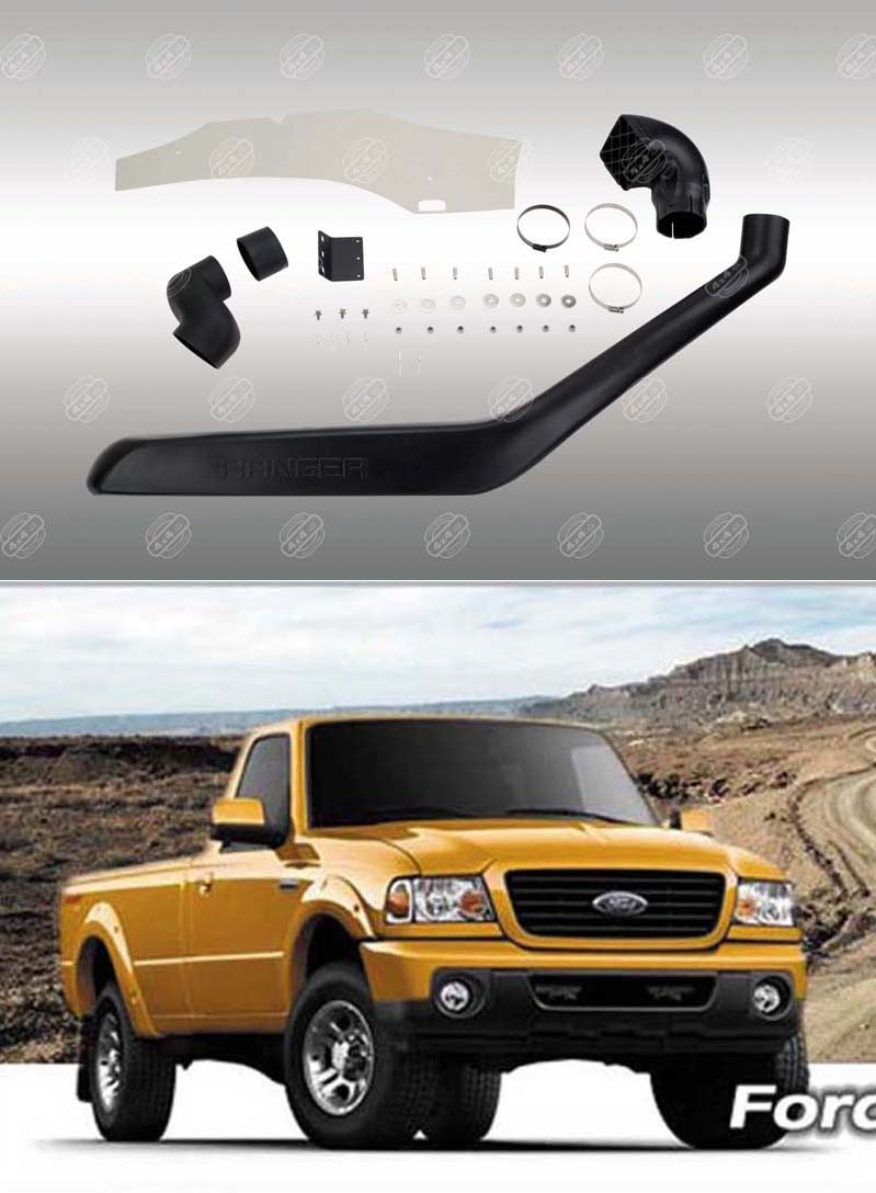 4X4 off-Road Snorkel for Ford Ranger Pk