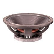 L18/6616-18 Inch Speaker 100% Buena Regeneracion! Componente De Parlante Bajo 18 Pulgadas