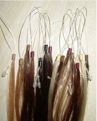 Keratin Hair Extension\Virgin Hair\Human Hair\Remy Brazilian Hair