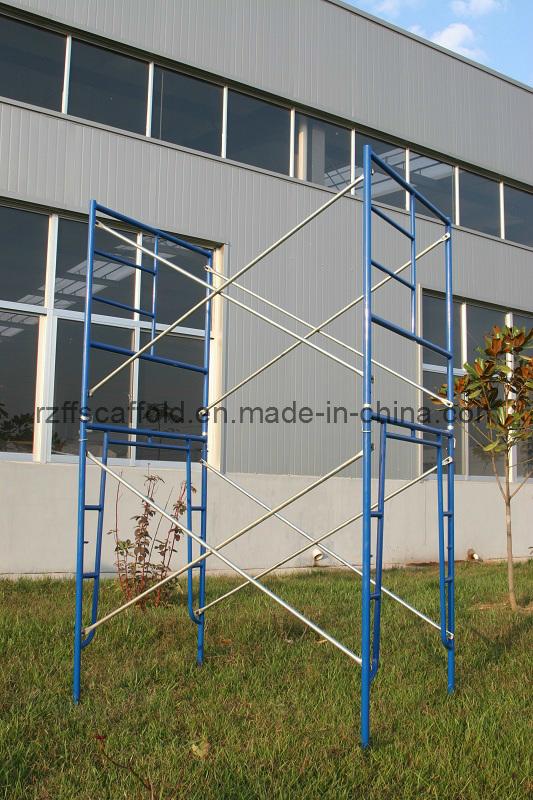 Frame Scaffolding (FF-636A)