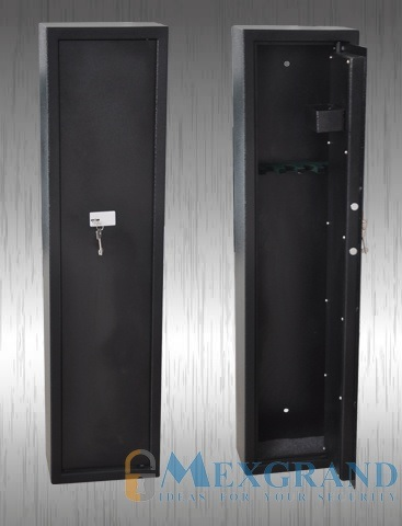 Economic Mechanical Gun Safe with Solid Construction (MG-125K5)