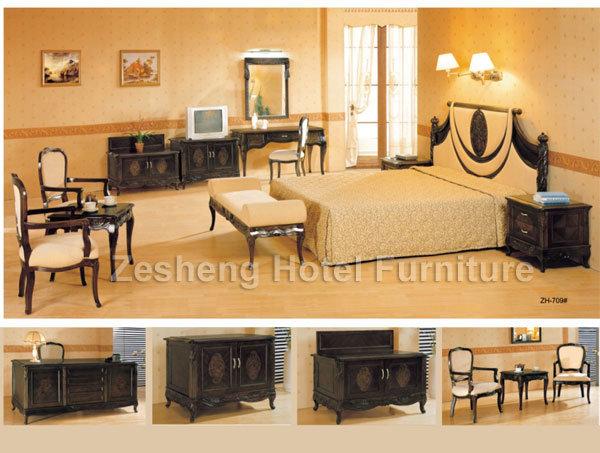 Hotels furniture for Inter island hotel furniture