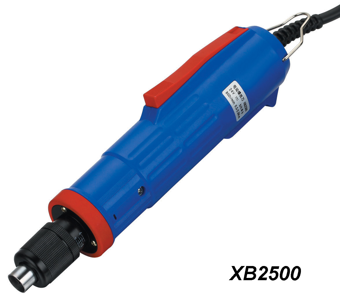 China Qingfeng Electric Screwdriver Xb2500 China