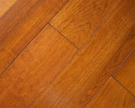 China burma teak multi ply engineered wood flooring with for Engineered wood floor 6mm