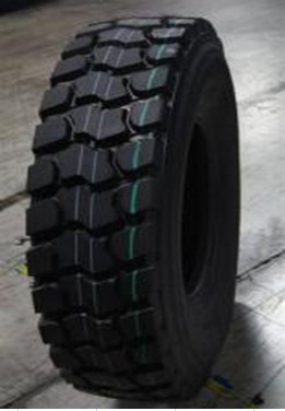 High Quality TBR Tyre Radial Truck Tyre Kingrun Brand