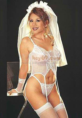 Hot ans sexy brides