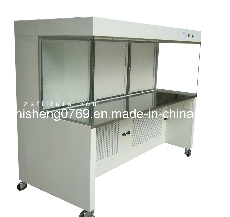 China Horizontal Laminar Flow Bench China Laminar Flow Bench Laminar Flow Cabinet