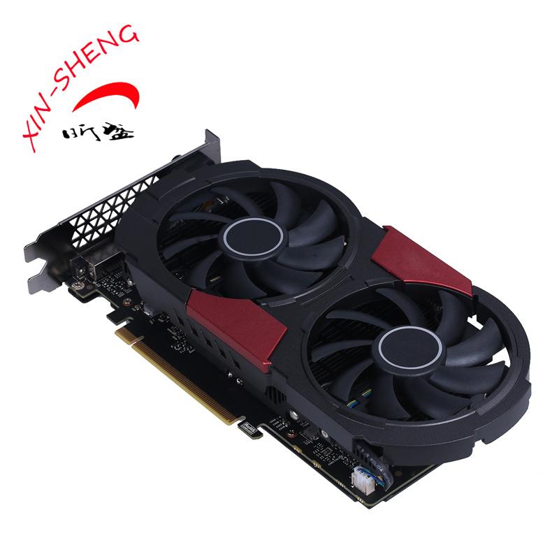 Graphic Card 4GB Geforce Gtx 1050ti 128bit Gddr5 Graphics Card