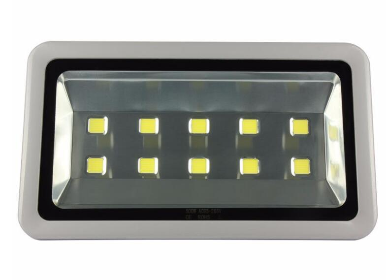 Outdoor High Power 200W-400W Outdoor Flood Lights LED