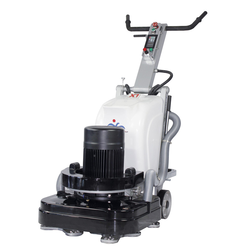 the information is not available right now ForFloor Grinding Machine