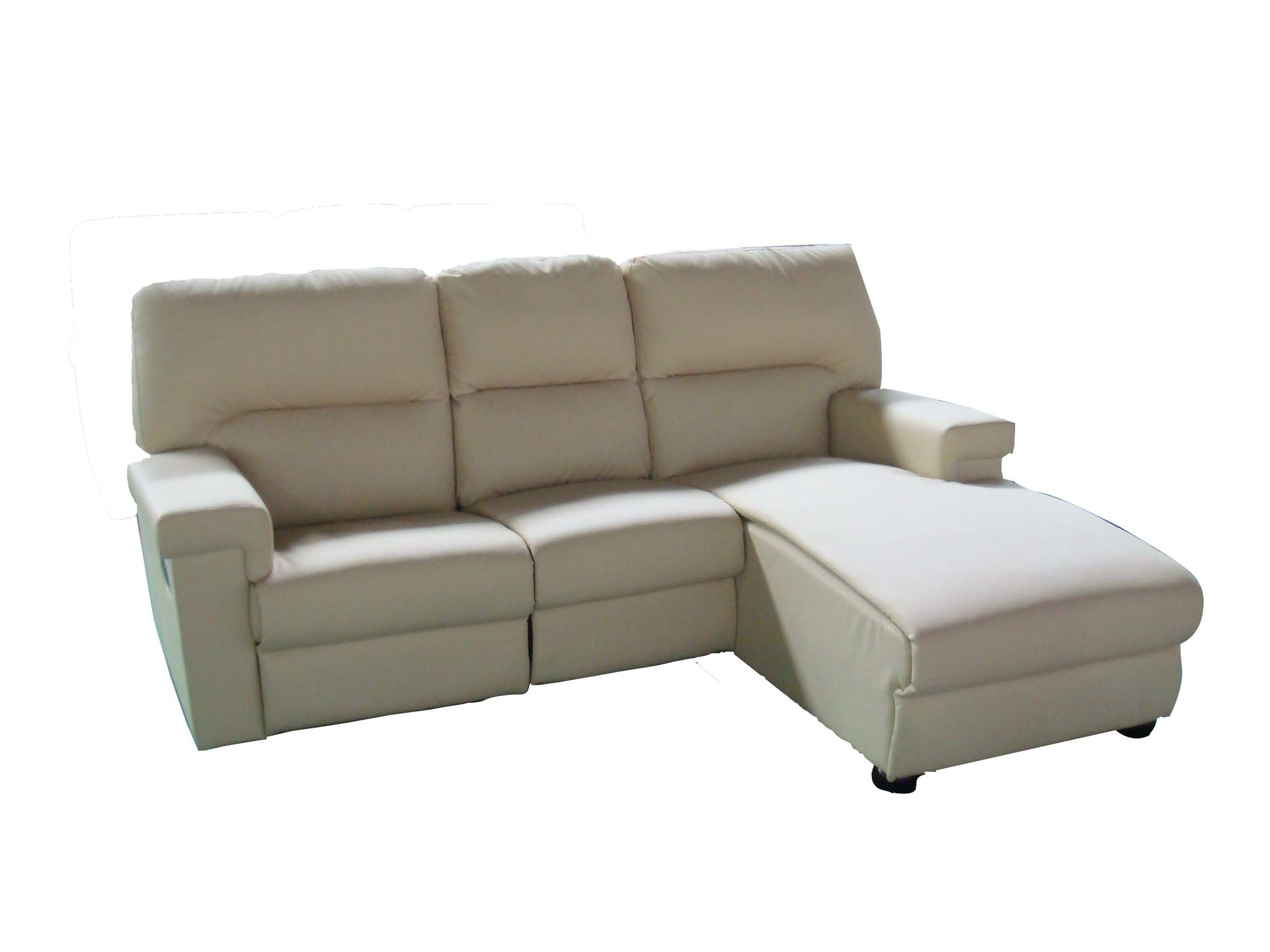 Leather modern couch happy memorial day 2014 for Modern style sofa