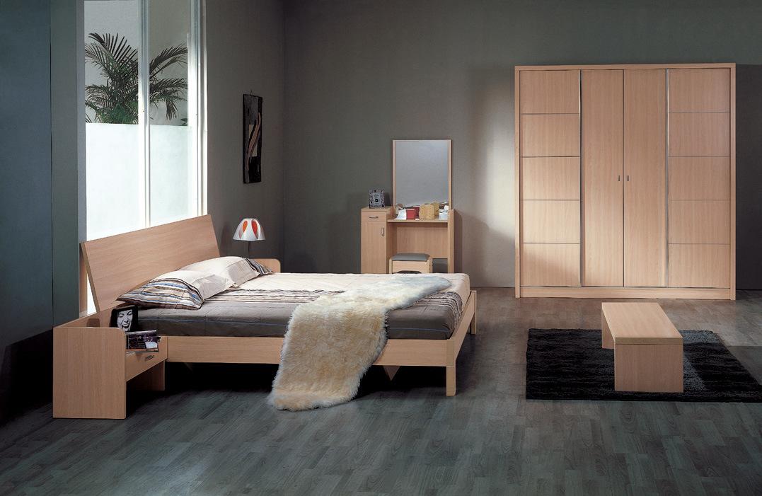 china mdf furniture 8603 china bed wardrobe. Black Bedroom Furniture Sets. Home Design Ideas