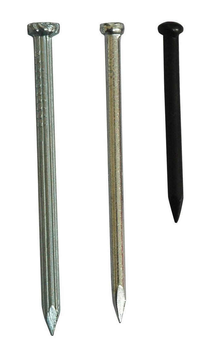China Cpncrete Steel Wire Nails China Galvanized
