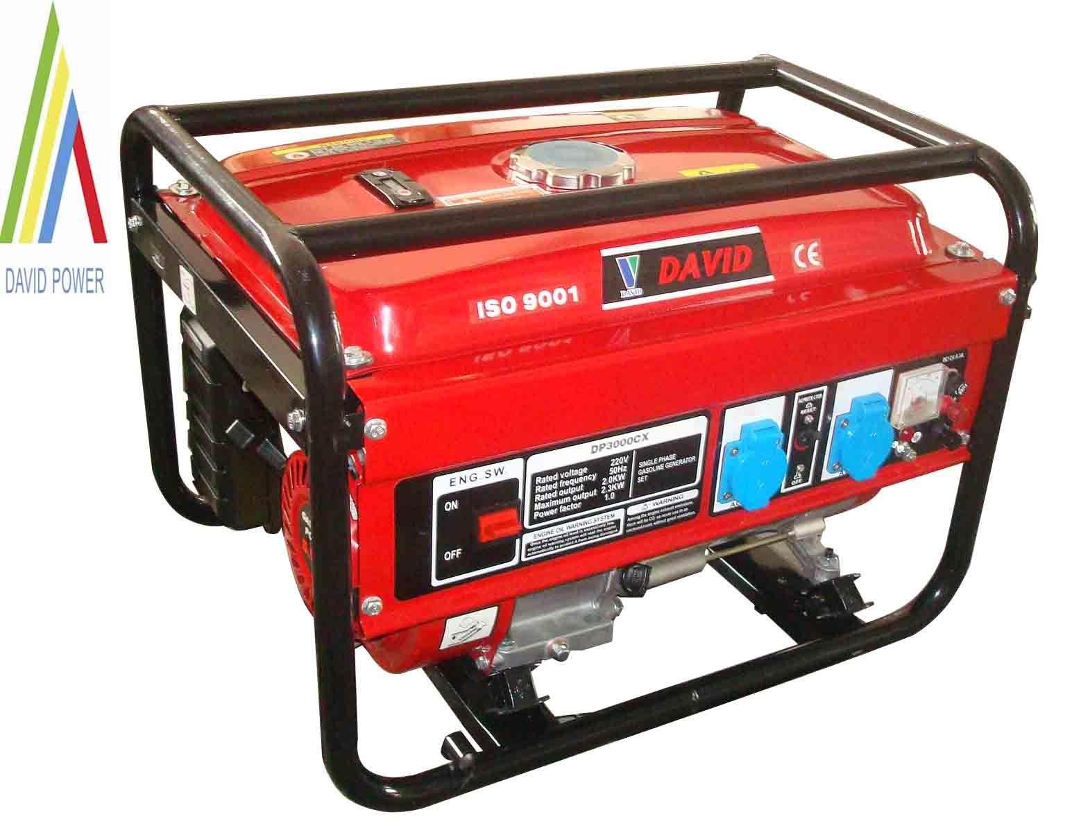 style generator