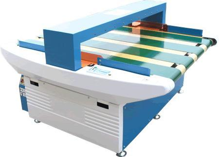 Magnetic Metal Detector for Bed Sheet, Textile Product