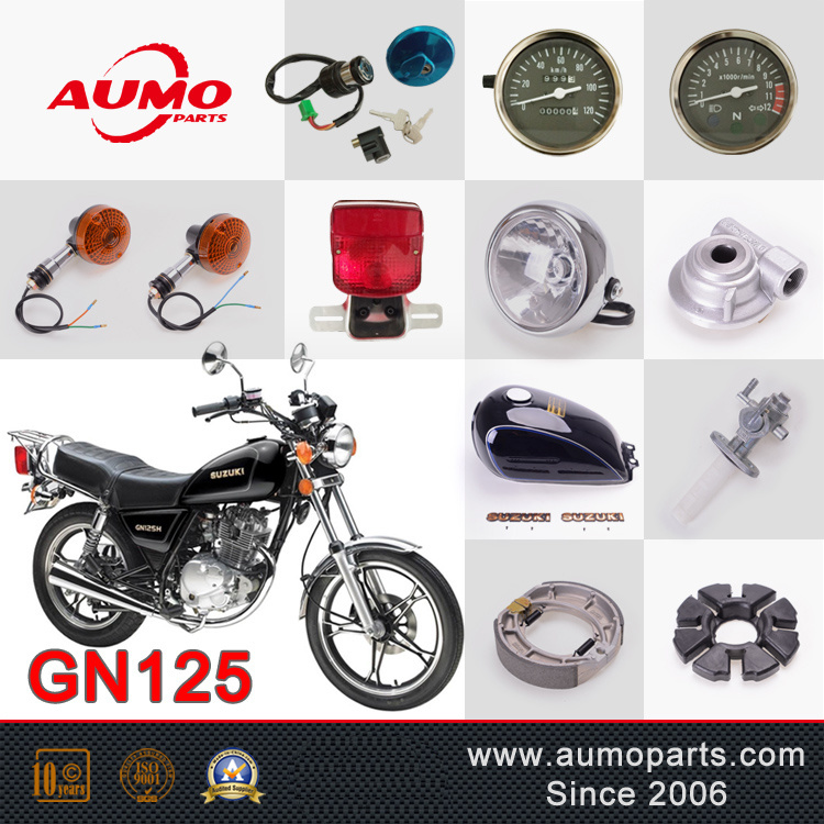 Wholesale Motorcycle Parts gn125 High Performance Parts