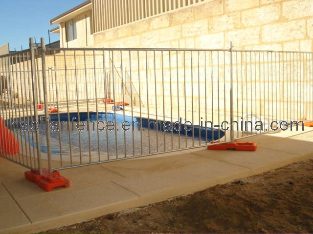 Swimming Pool Panel