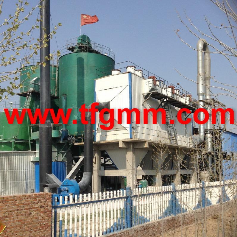 Gypsum Machine (TF)