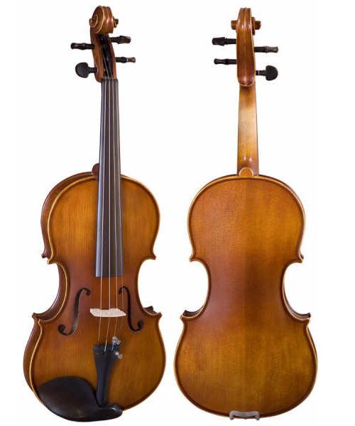 Popular Grade Violin (VLA-8(4/4~1/12))