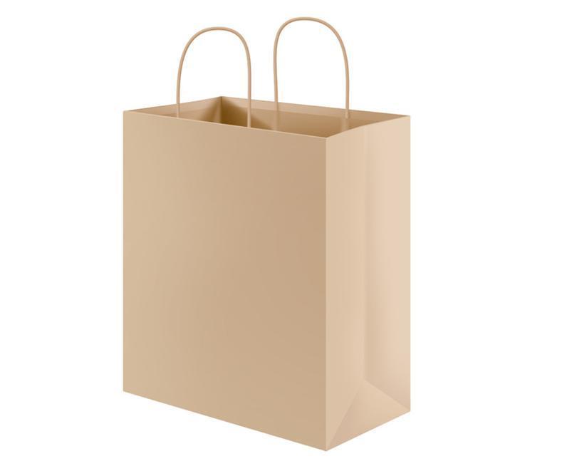 Gift Paper Bag_Wine Paper Gift Bag_Wedding
