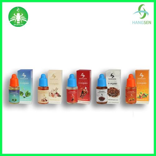 Original Best Hangsen E-Liquid for E-Cigarette