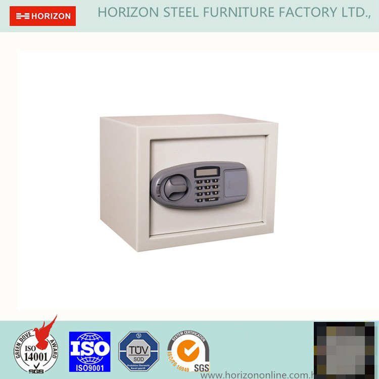 Fire Proof Steel Filing Cabinet with One Combination Lock
