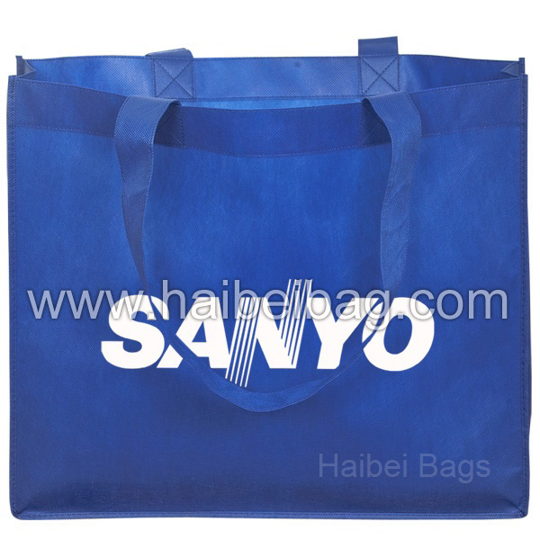 Non Woven PP Shopping Tote Bag, Cooler Bag, Woven Bag, Cotton Canvas Bag