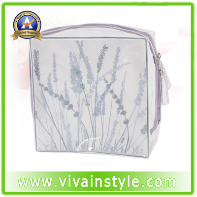 Clear Makeup Bags on Pvc Cosmetic Bag   China Transparent Pvc Cosmetic Bag  Clear