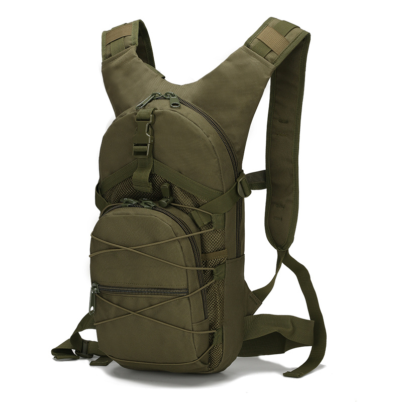Outdoor Us Level 3 Assault Army Tactical Military Backpack.