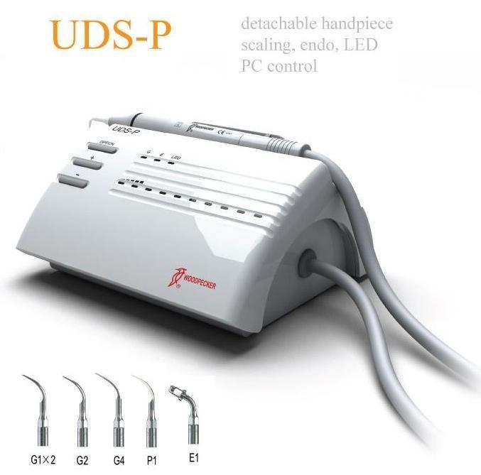Dental Woodpecker Piezo Ultrasonic Scaler Equipment