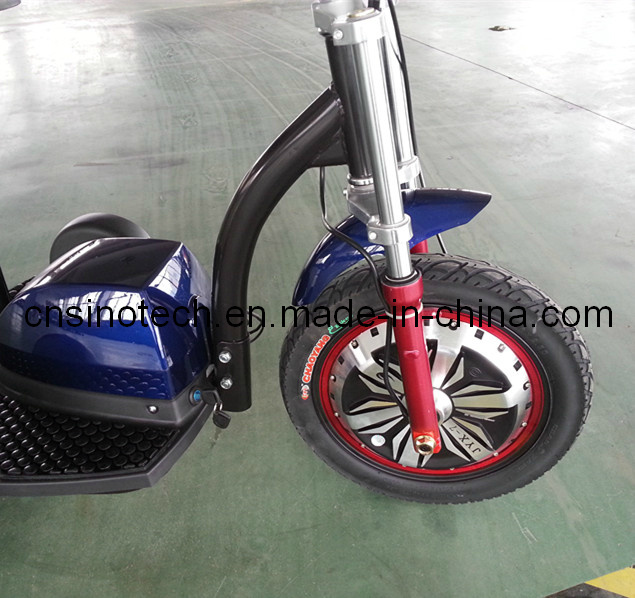 Lithium Battery Electric Scooter, E-Rider, Mypet, Roadped, Zappy, Es-064