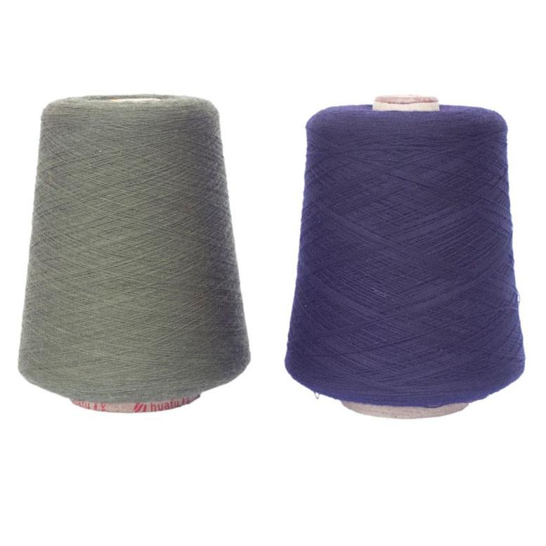 Hand Knitting Shrink Resistant Wool Yarn
