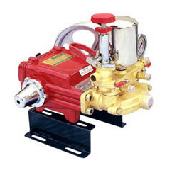 Agricultural Plunger Pump with High Pressure (SK-30A)