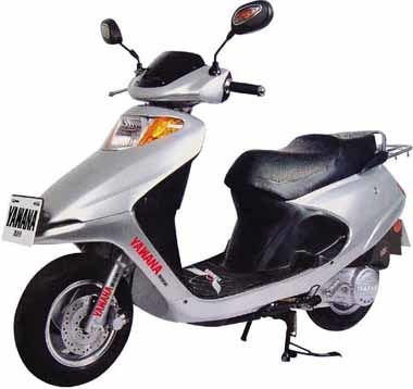 china eec gas motor scooter yx50qt 2 china scooter scooters. Black Bedroom Furniture Sets. Home Design Ideas