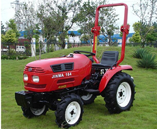 Jinma 164y Four Wheel Tractors