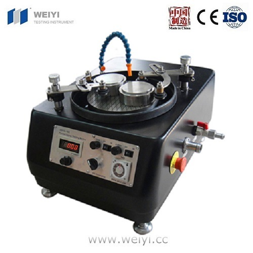Unipol-802 Metallographic Grinding Polishing Machine for Lab Equipment