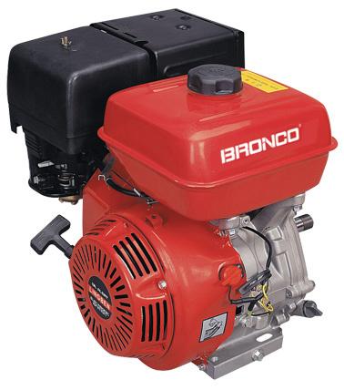 13HP Gasoline Engine (188F)