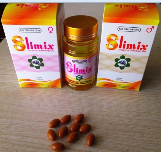 Botanical weight loss pills