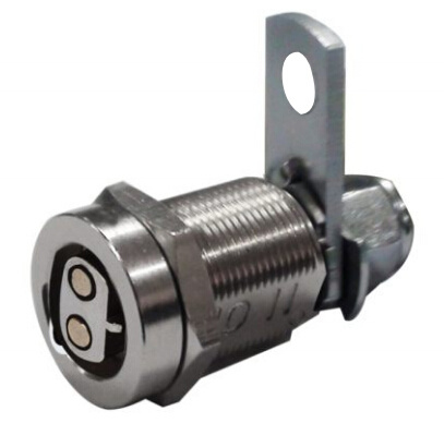 Electronic Cam Lock for Industrial Application