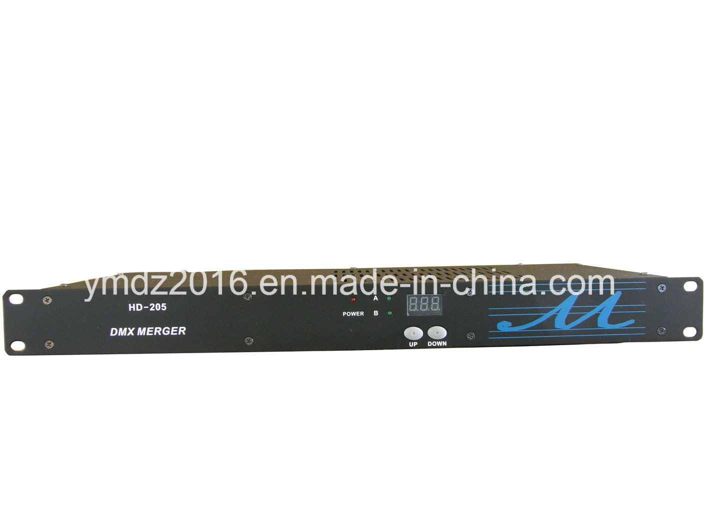 DMX Merger, DMX Signale Backup, DMX Controller
