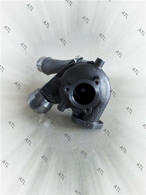 Gt1749V Turbocharger for Hyundai 53039880145 28200-4A480