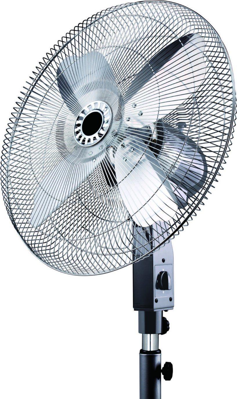 Solar Battery DC12V Operated Stand Fan Africa Fan