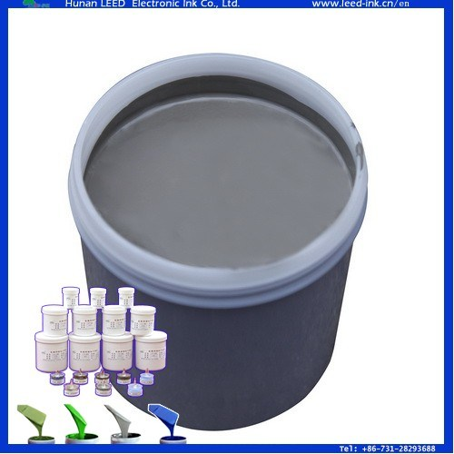 Palladium Silver Conductor Paste (DT08XX)
