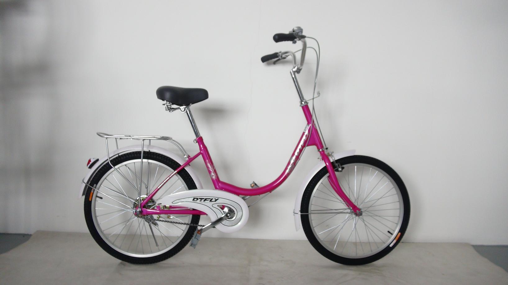 Ai Lin Na Bike