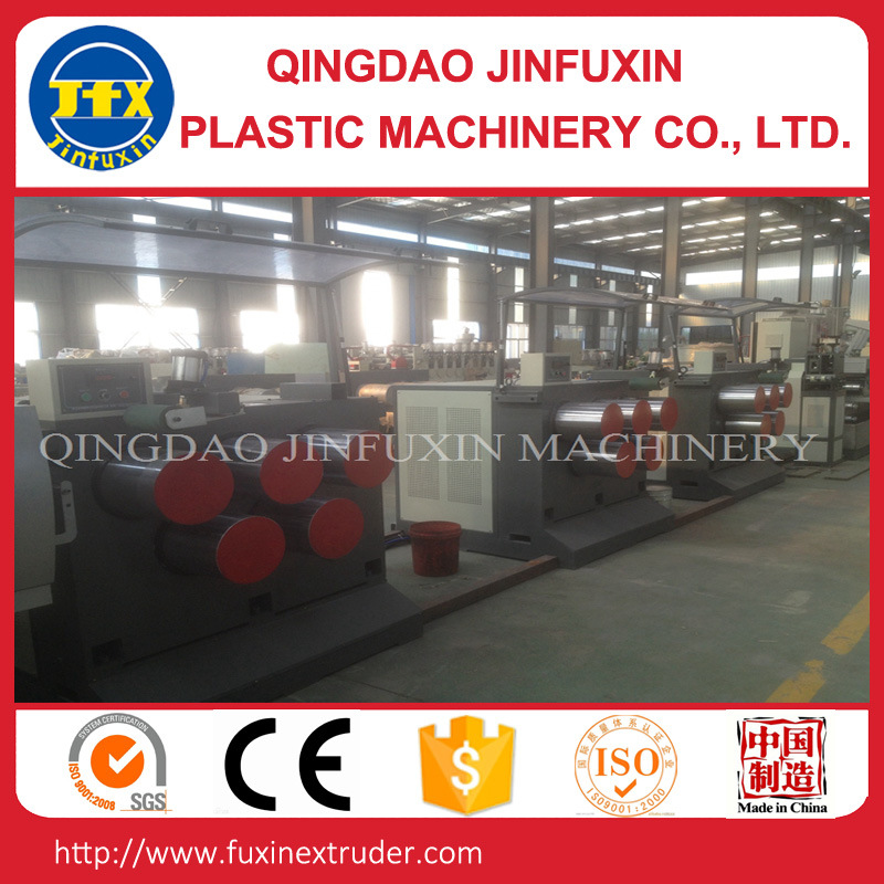 Pet Strap Band Extruder Machine