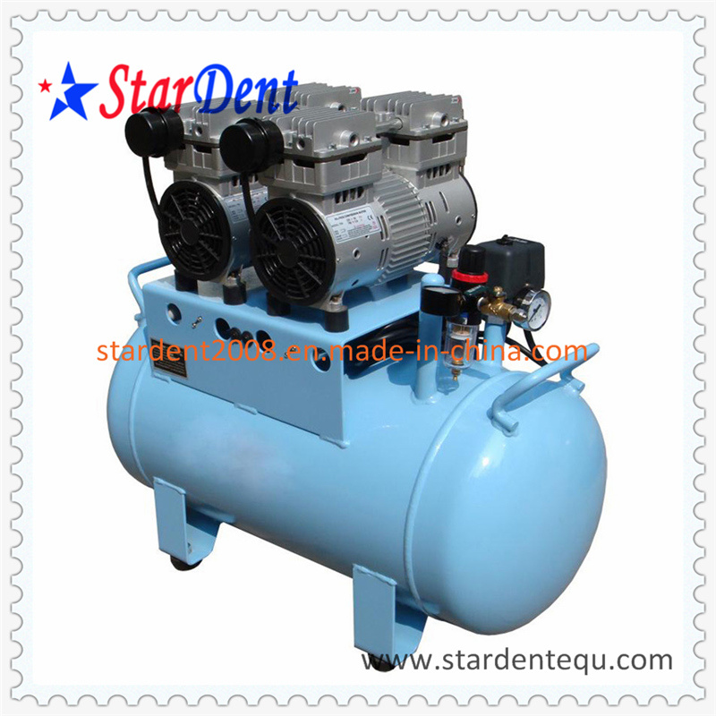 Dental Chair Air Compressor (One For Ten) of Dental Equipment