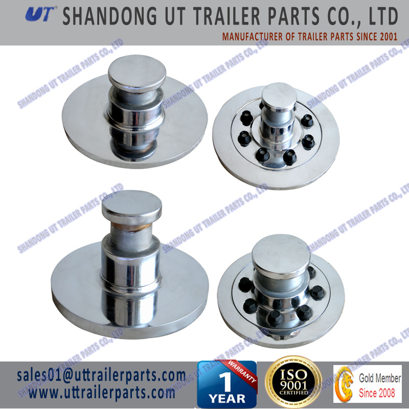 """2""""/ 50mm BPW Type King Pin for Semi Trailer, Trailer and Truck"""